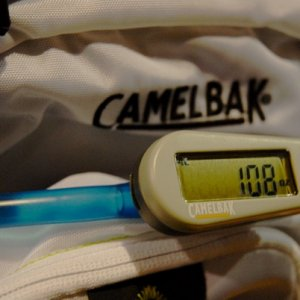 new Camelbak level indicator