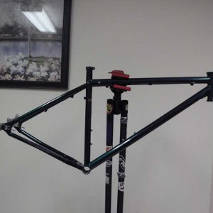 Kona Unit Singlespeed: time for the build
