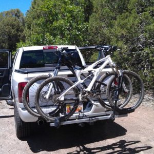 CARPOOL from North County SD to Noble Canyon