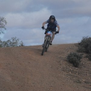 Aussie Outback Downhill Trail: What you guys think? Pic heavy