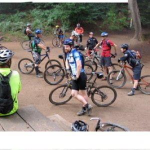 Bicycle Trails Council of the East Bay - Ride Saturday 8/9 9:30 a.m. Oaklan
