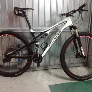 I'm Gonna Buy A Specialized 29er