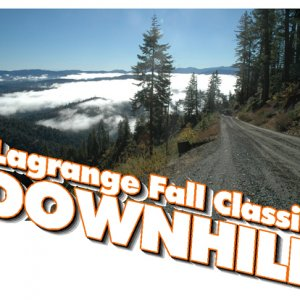 Lagrange Fall Classic, Weaverville CA Oct.17-19
