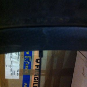 (Cheap) Chinese Carbon Rims?