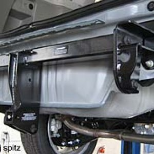 Anybody with 2012 Subaru Impreza with hitch installed?