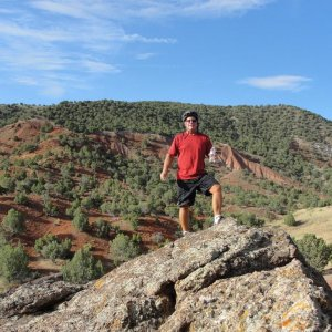 Dry Canyon Loop Trail