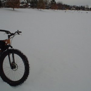 New Years Eve Castle Rock Snow Ride