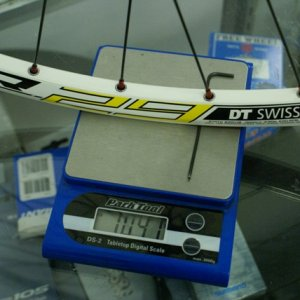 2011 Scott Scale RC
