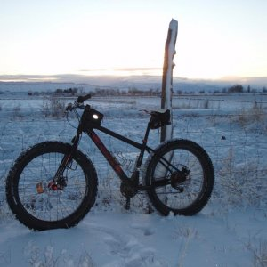 Daily fatbike pic thread