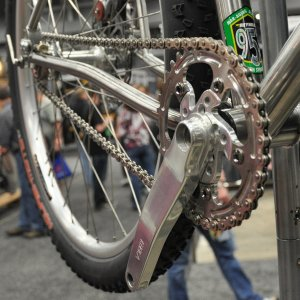 paid spam:  Custom titanium, alum, or SS singlespeed cogs, chainrings, &amp