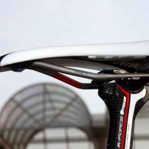Specialized Romin Saddle