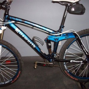 "Anybody regrets converting a 26"" bike to a 650b?"