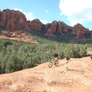 The Passion of Sedona