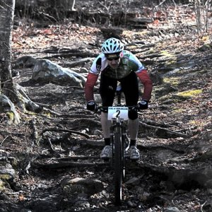 Pic Request. Rigid 29ers in action