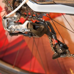 SRAM XX BlackBox Rear derailleur