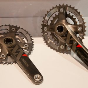 Truvativ XX 10-speed Cranksets